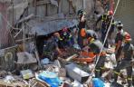 Pasca Ledakan, Rakyat Lebanon Bangkit Lagi Protes Pemerintah