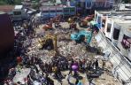 BNPB: Korban Gempa Pidie Jaya 102 Orang