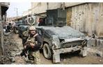 AS: Ajal Segera Menjemput Pemimpin ISIS