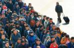 6.000 Pekerja Tiongkok Akan Banjiri Israel