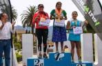 Maria Ramírez Juara Maraton 50 Km Hanya Kenakan Sandal