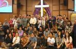 Perbanyak Ruang Perjumpaan untuk Perkuat Kerukunan Umat Beragama