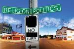 Tinggalkan Politisasi Agama