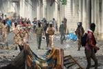 AS Jatuhkan Sanksi pada Komandan Milisi Irak Yang Didukung Iran