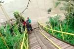 Bengkulu, Jembatan Gantung Runtuh, 7 Tewas, 3 Hilang