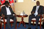 Sudan Selatan Sepakat Berdamai Bentuk Pemerintahan Koalisi