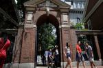 Harvard dan MIT Berupaya Agar Mahasiswa Asing Tidak Dideportasi