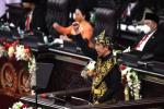 """Presiden Jokowi Ajak Kita """"Mebajak Memontum Krisis"""" untuk Lompatan Kemajuan"""