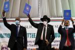Sudan Menuju Negara Sekuler, Memisahkan Agama dan Negara