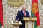 Pelantikan Presiden Belarusia di Tengah Protes Dinilai sebagai Dagelan