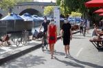 Prancis: Pembatasan Lebih Ketat Setelah Kasus COVID-19 Meningkat