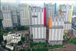 Satgas Tambah Flat Isolasi Mandiri di Tower 8 Wisma Atlet