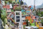 PBB: 1,8 Miliar Orang Hidup di Permukiman Kumuh
