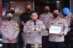 Siapa Listyo Sigit Prabowo, Calon Kapolri?