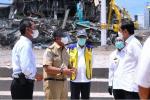 Jokowi Kunjungi Mamuju, Menemui Korban Gempa Bumi