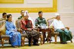Mengapa Militer Myanmar Melancarkan Kudeta?