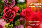 WCC dan Hari Valentine: Jangan Memelintir Makna Cinta