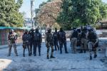 Haiti: Tahanan Kabur, 25 Tewas, 200 Masih Buron