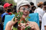 Musisi Thailand Didakwa karena Bakar Foto Raja