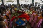Dewan Keamanan PBB Diminta Bertindak Tegas pada Militer Myanmar