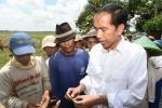 Kunker Jokowi ke NTB Terkait Revitalisasi Pasar Tradisional