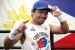 Pacquiao Belum Tentukan Rencananya Usai Lawan Jessie Vargas