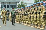 Misi Perdamaian PBB Berpengaruh terhadap Kredibilitas Indonesia