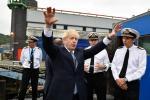 Sturgeon: PM Inggris Harus Terima Referendum Kedua Skotlandia