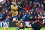 Arsenal Perketat Persaingan Liga Primer, Hajar Bournemouth