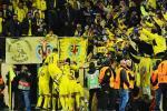 Striker Villareal Gembira Tak Kebobolan Hadapi Liverpool