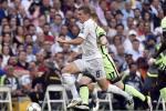 Real Madrid Lolos Final Champions, Tundukkan City 1-0