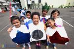 Ratusan Anak Miskin Perkotaan Peringati Hari Anak Nasional