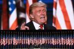 Capres Donald Trump Isyaratkan AS Keluar dari WTO