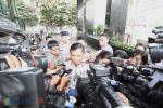 Irwasum Komjen Polisi Dwi Prayitno Sambangi KPK