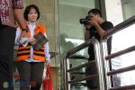KPK Periksa Tersangka Memi, Kasus Gula Impor
