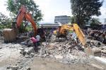 Wapres: Evakuasi dan Rehabilitasi Korban Gempa Dilakukan Beriringan