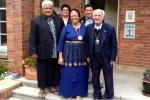 Referendum Papua Masuk Rekomendasi Pertemuan Gereja Pasifik