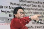 Oesman Sapta Setuju Tax Amnesty
