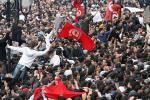 5 Tahun Musim Semi Arab