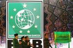 Buka Mukernas PKB, Jokowi: Saya Seperti di Ikatan Gus-gus