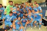 Saachi: Juventus dan Napoli Memiliki Kekuatan Seimbang