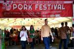 Menilik Pro dan Kontra Festival Kuliner Babi di Semarang