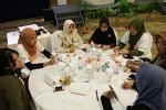 Di Malang, Ribuan Perempuan Jadi Agen Antikorupsi