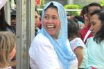 Yenny Wahid: Interaksi di Medsos Jangan Diisi Pesan Intoleran