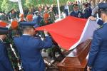 Jenazah Kopilot Super Tucano dimakamkan Hari Ini