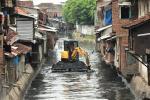 166 Wilayah Terdampak Banjir-Longsor