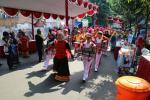 Festival Budaya Kampung Johar Baru: Upaya Ubah Stigma