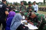 Batalyon Zeni Tempur 2/SG Perangi Narkoba