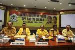 Nurdin Halid: Tommy Soeharto Jadi Bakal Caketum Golkar