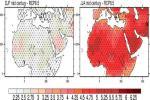 Suhu Naik, Sebagian Timur Tengah Tak Bisa Dihuni